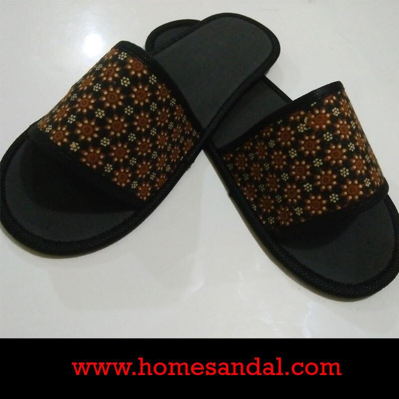 Harga Sandal Hotel Batik
