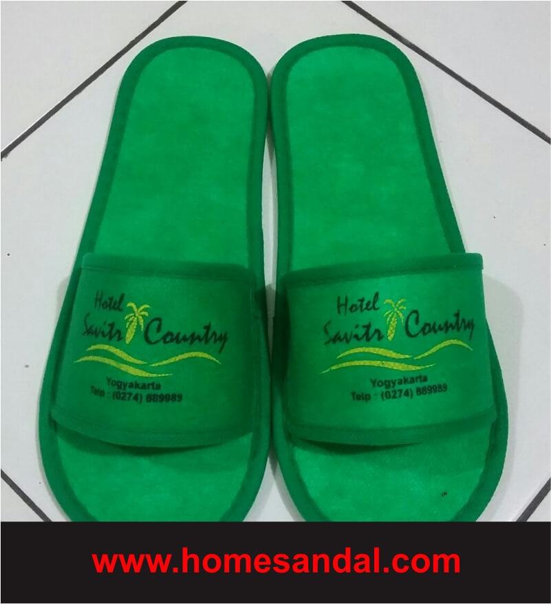 Jual Sandal Hotel Murah